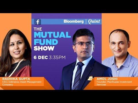 The Mutual Fund Show With Radhika Gupta