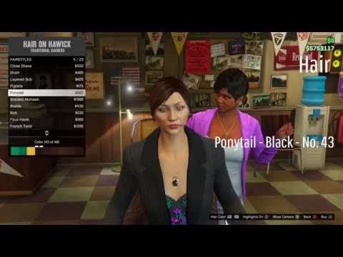 Grand Theft Auto V - Amanda De Santa Doesn't Want Sex With Michael & Tracy Calls Dad PS3 from YouTube · Duration:  1 minutes 30 seconds