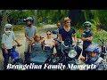 Brad Pitt And Angelina Jolie's Family | Beautiful Moments