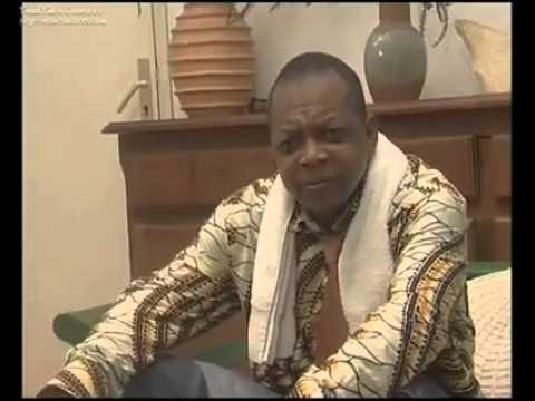 Abidjan comédie