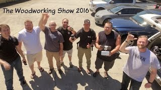 The Woodworking Show 2016