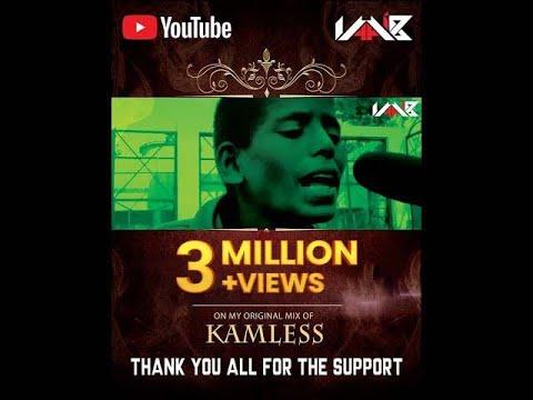 Kamless Sulochan - Original Mix - DJ VaaiB thumbnail