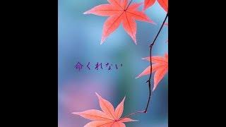 瀬川瑛子 - 命花