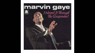 Marvin Gaye - I Heard It Through The Grapevine (G-Edit)