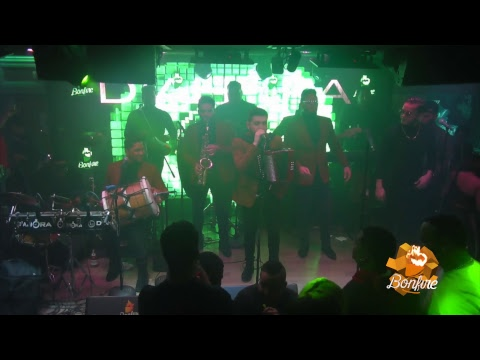 Grupo d' Ahora pt2  03-11-19 en Bonfire Mofongo House and Lounge En Vivo