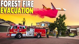 HUGE FIRES, POLICE & FIRE RESCUE, MILITARY EVACUATION | Emergency 4 Gameplay