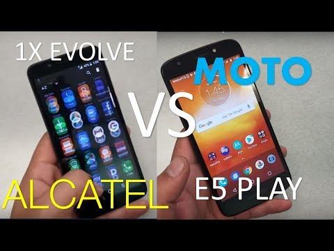 Alcatel 1x Evolve Reviews, Specs & Price Compare