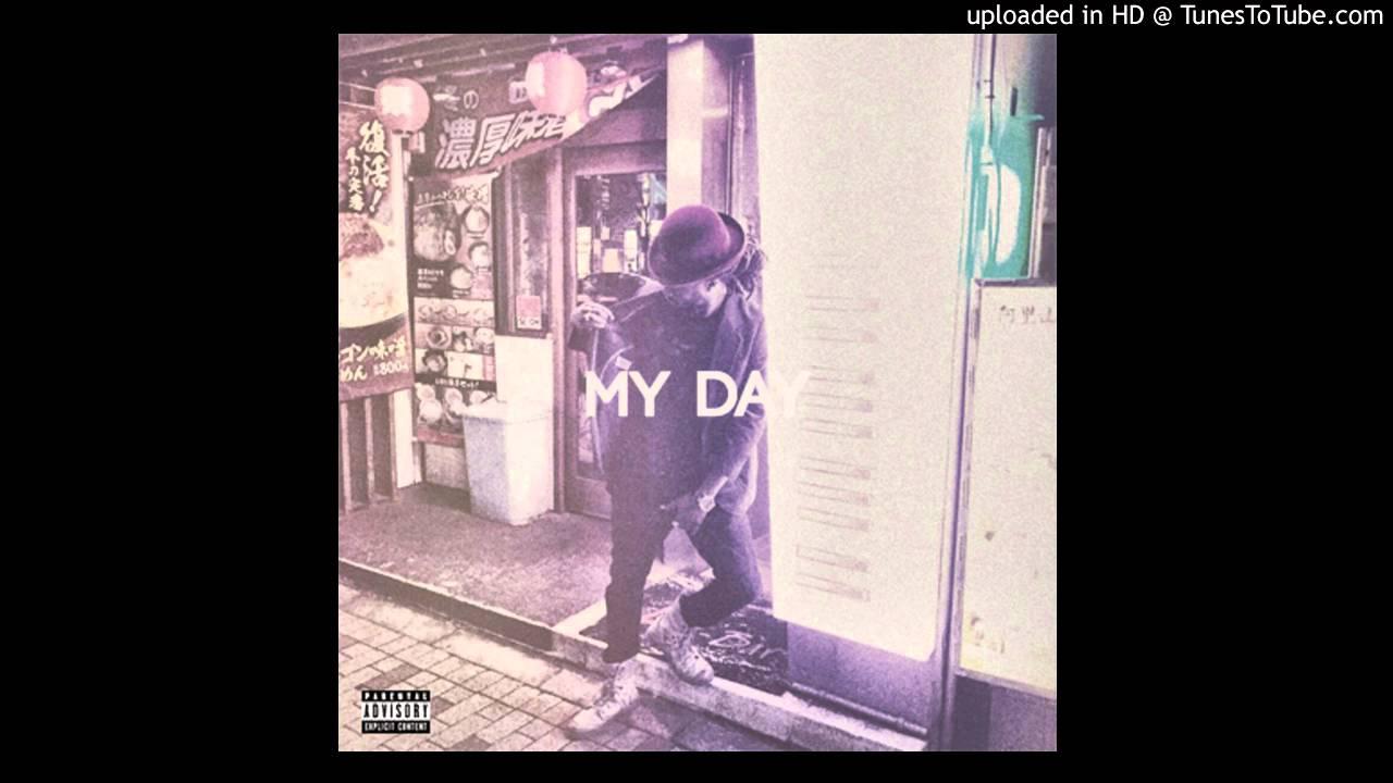 Marley Waters - My Day (Acapella Dirty) | 96 BPM