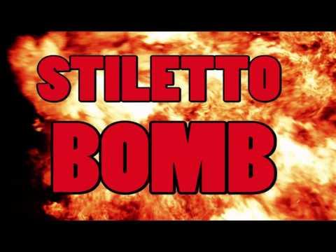 Stiletto Bomb at the Deuce 4/8/16