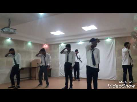 STANDING DANCE FULL KANNADA Music.