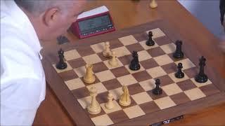 GM Kasparov (Russia) - GM Topalov (Bulgaria) FF Fisher Chess 960