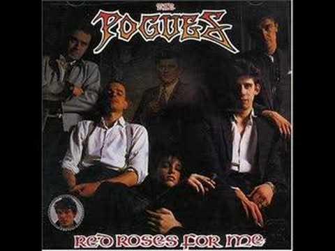 The Pogues - Danny Boy