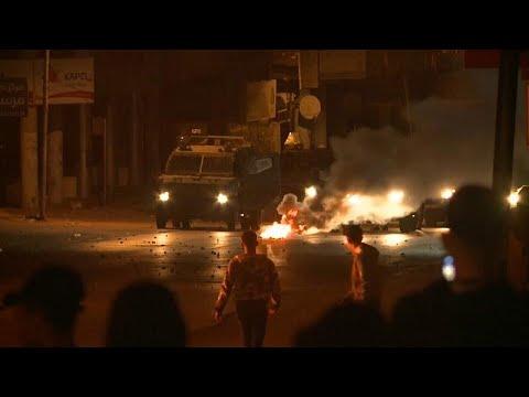 إسرائيل تقتل 3 فلسطينيين بينهم المشتبه بتنفيذه عملية شمال الضفة الغربية …  - نشر قبل 2 ساعة