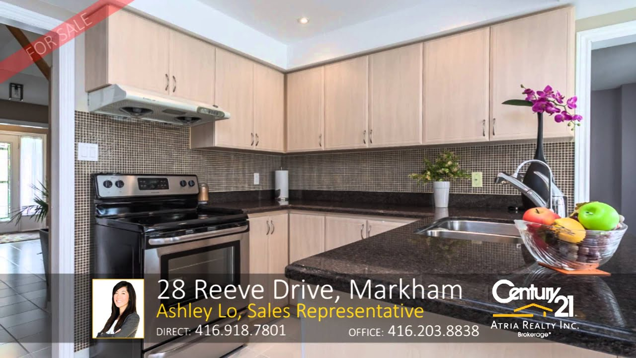 home interior sales representatives 28 reeve drive markham home for sale by ashley lo sales