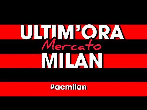 ULTIM'ORA MERCATO: VUOLE IL MILAN!!! ATTENZIONE!!! - Milan Hello - Andrea Longoni