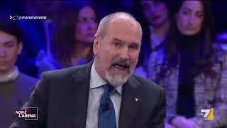 Non è l'Arena - Puntata 21/01/2018