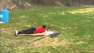 Awful Shooting Squad Team Astigmatism York 3 Man 3 Gun