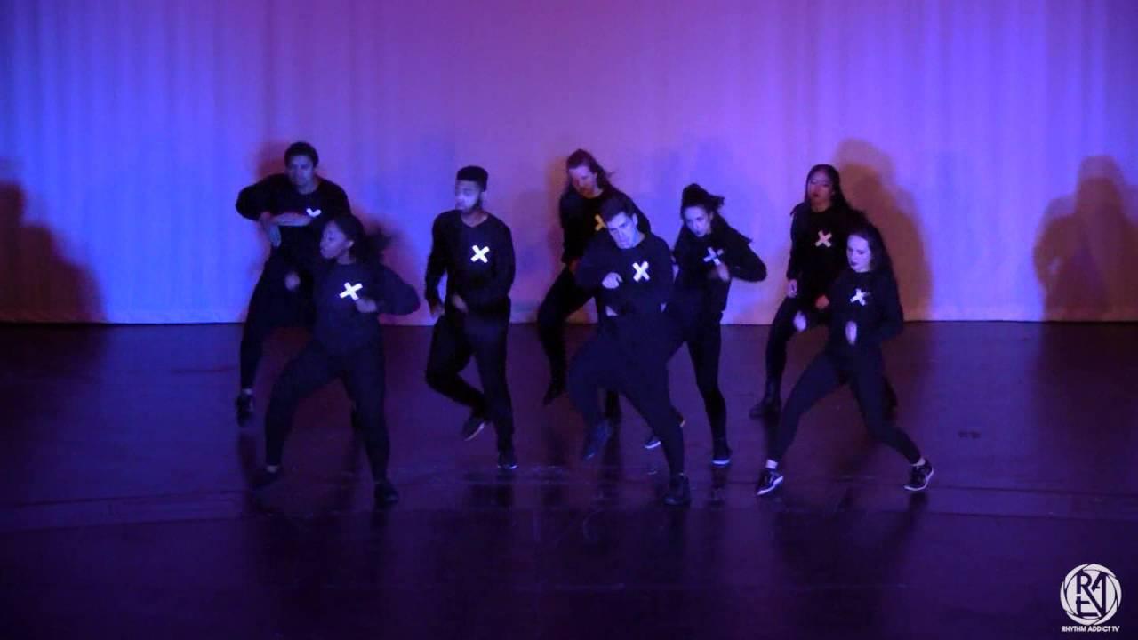 Expressions Dance Company   Prelude NE 2016   Rhythm Addict TV