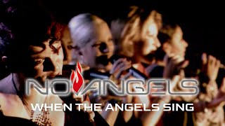 No Angels - When The Angels Sing (Official Video)