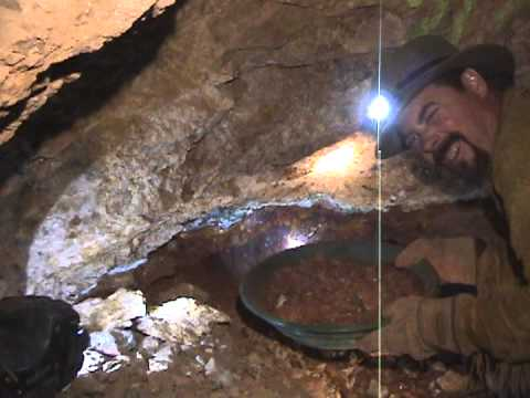 FIND GOLD | OLD GOLD MINES | How To Sample - Ask Jeff Williams