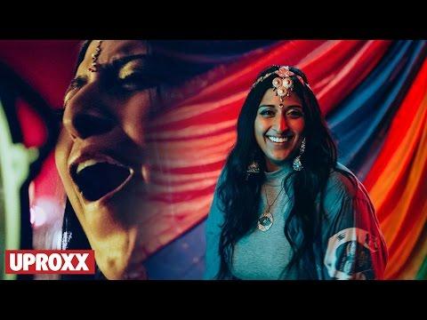 Raja Kumari, Indian American Songwriter-turned-Hip-Hop Star   UNCHARTED