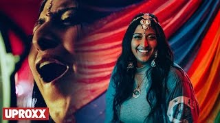 Raja Kumari, Indian American Songwriter-turned-Hip-Hop Star | UNCHARTED