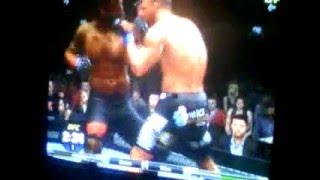 Download UFC09 Rashad Evans vs Wanderlei Silva MP3 song and Music Video