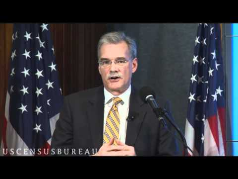 First 2010 Census Results News Conference Highlights