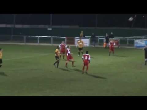 Harlow Town Vs Maidstone United (10/03/09)