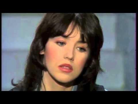 Jacques Higelin et Isabelle Adjani  Je ne peux plus dire je taime 1982