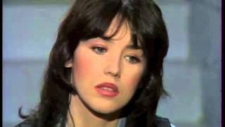 Jacques Higelin et Isabelle Adjani - Je ne peux plus dire je t