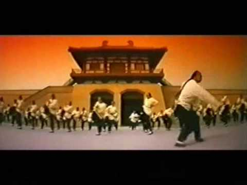 Wong Fei Hung  Hero of China