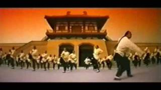 Wong Fei Hung - Hero of China