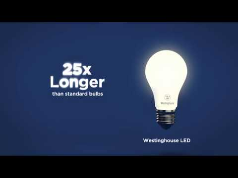 Westinghouse Led Bulb Menards Tv Ad