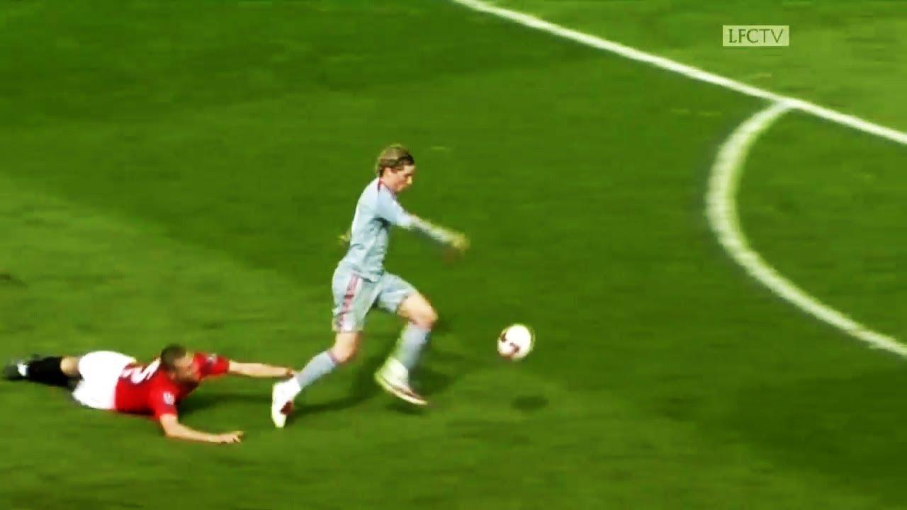 Download When Fernando Torres Was The Best Striker In The World