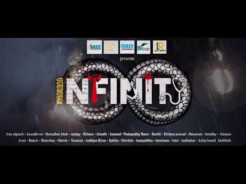 Infinity - A Tamil Tele-Film Trailer | Sree Film World | 1080P
