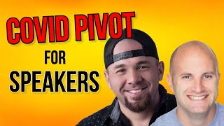 How Professional Speakers Must Covid19 Pivot with Virtual Events with Grant Baldwin