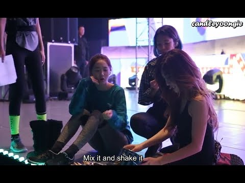 "[ENG SUB] Girls' Generation 4th Tour ""Phantasia"" Making Film @Seoul"
