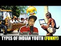 FUNNY PEOPLE OF INDIA || TYPES OF INDIAN PEOPLE ON MUSICALLY AND FACEBOOK ||