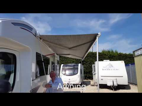 Yorkshire Motor Home Hire - Hand Over Guide