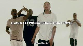 2Pac - Hit 'Em Up (Sub Español)
