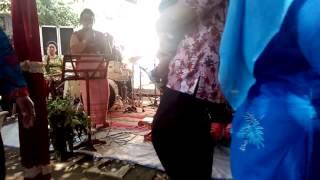 Campursari Mawar Sharon GITJ Margokerto - Voc. Ibu Yuli