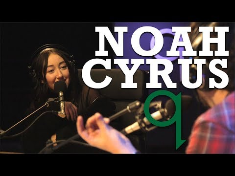 """Noah Cyrus - """"My last name has nothing to do with my music"""""""