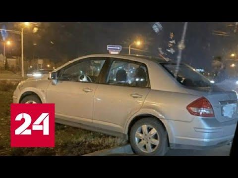 В Липецке родственники бабушки, сбитой насмерть судьей, требуют разбирательства - Россия 24