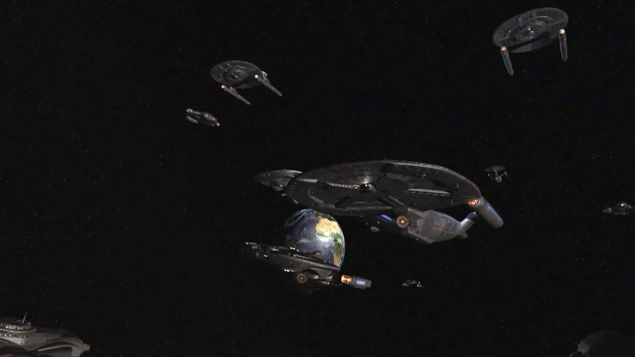 Star Wreck 2pi: Teaser-Trailer