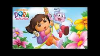 dora the explorer title song full