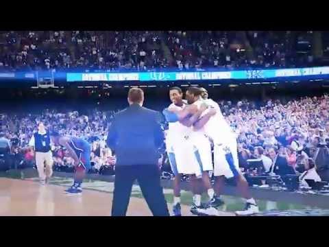 Kentucky Basketball 2011-2012 Tourney Highlights
