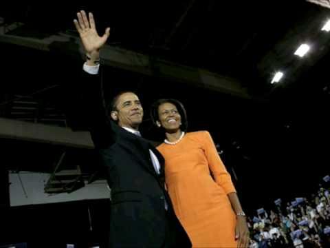 "Barack Obama Video - ""Still I Rise"" by Yolanda Adams"