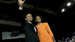 "Barack Obama Video - ""Still I Rise"" by Yolanda Adams"