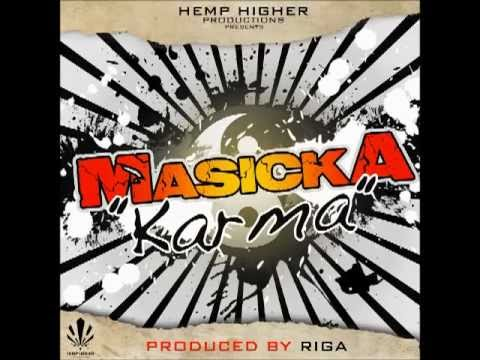 Masicka -  Karma {Dec 2012}